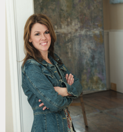 Jenny King | Artist on the Lam