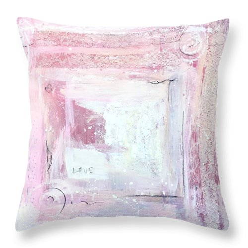 Jenny King Artist Custom Art Products Pillows