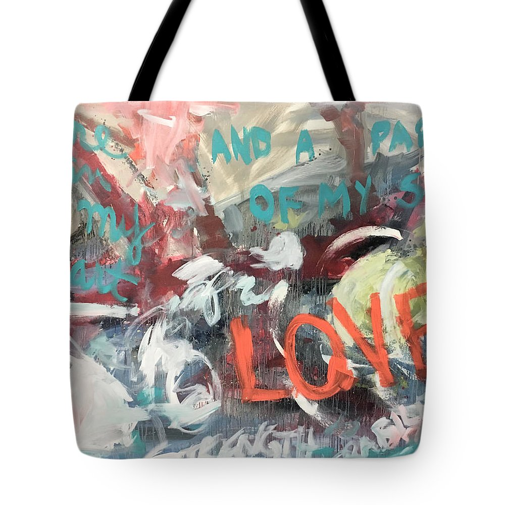 Jenny King Artist Custom Art Products Totes